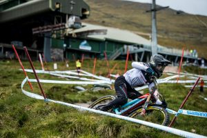 Qualies Fort William 2019-23