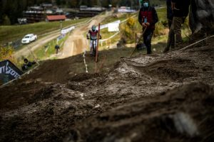 Practice 2 Leogang Worlds 2020-1012